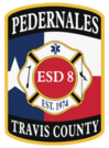 Pedernales Fire Department