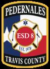 Pedernales Fire Department